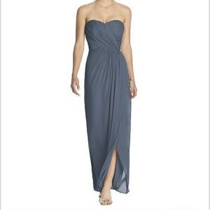 Dessy evening gown style 2882